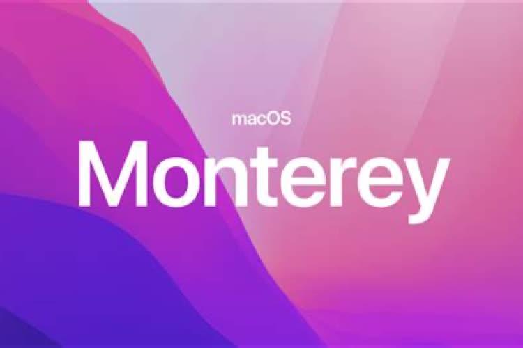macOSMonterey : Apple promeut l'amélioration progressive des applications iPad
