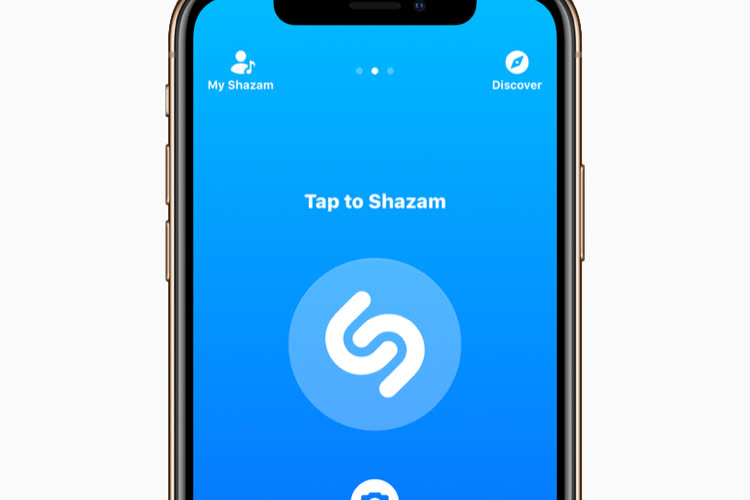 Shazam a identifié plus de 50 milliards de chansons