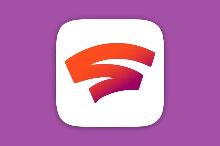 Stadia n'est plus expérimental sur iOS