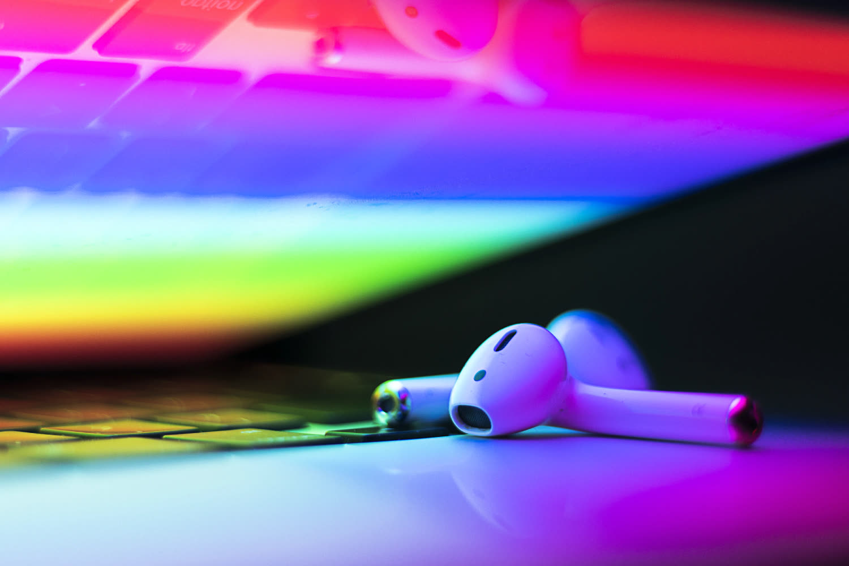 Test du lossless et du Dolby Atmos sur AppleMusic