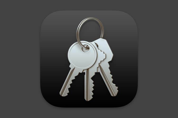 Passkeys et WebAuthn: Apple imagine un futur sans mots de passe