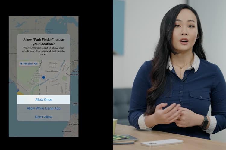 watchOS 8 : les nouveautés dont profiteront les futuresapps