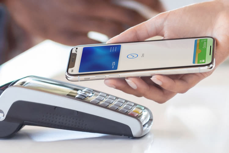 ApplePay pris en charge par BCV en Suisse