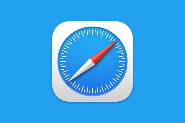 Les onglets «classiques» sont de retour dans Safari 15.1 pour macOS Big Sur