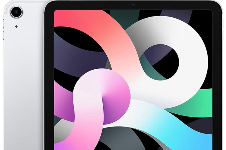 """iPad Air à partir de 610€ et un début de promo sur l'iPadPro 12,9""""mini-LED"""