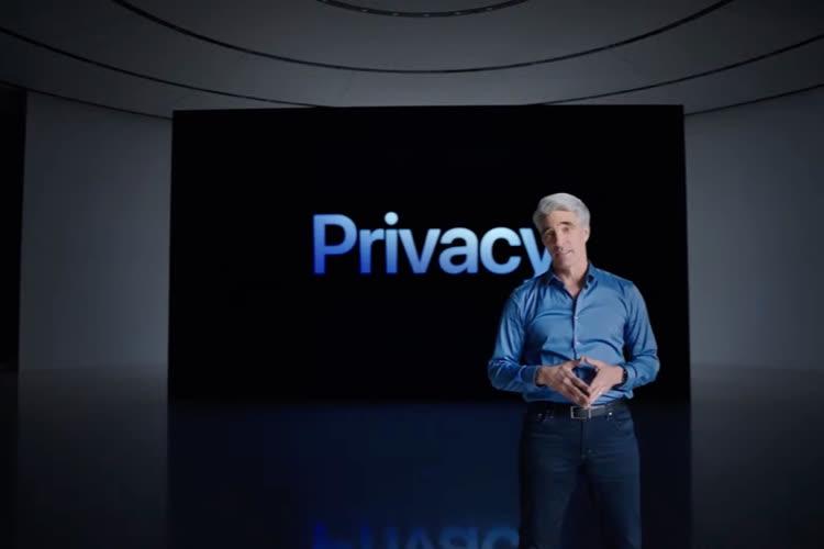 Aperçu d'iCloud+ : un Relais privé et des e-mails masqués pour plus de confidentialité