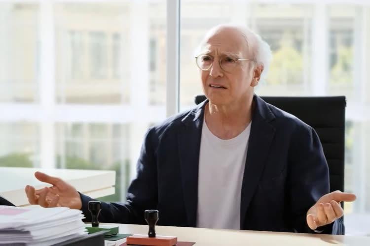 image en galerie : Larry David à la tête de la validation de l'AppStore dans cette vidéo jamais diffusée à la WWDC2014