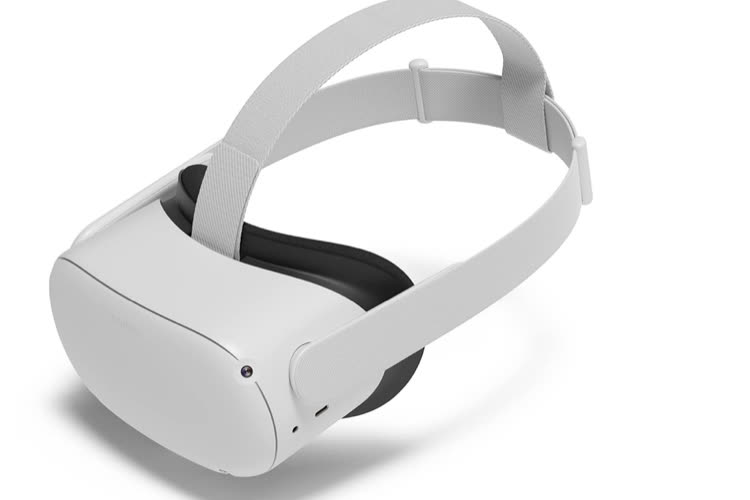 Oculus pourrait utiliser l'app Santé d'Apple