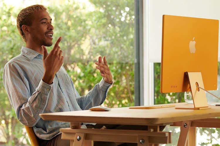 Les Mac M1 font le plein de nouveaux clients pour Apple