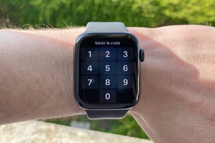 iOS14.7.1 corrige le bug des AppleWatch qui ne se déverrouillent plus avec l'iPhone