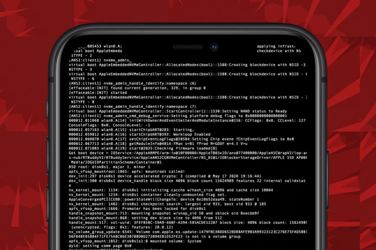 Pegasus: Apple condamne les piratages et assure que l