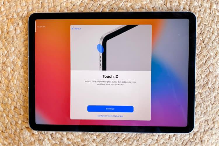 L'iPadmini 6 passerait à une dalle de 8,3pouces