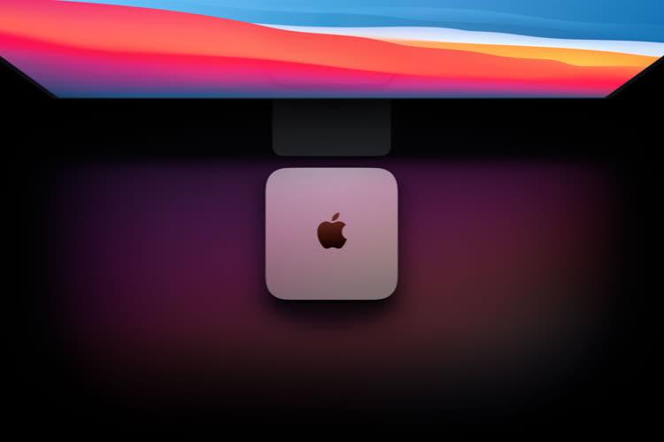 Promo: le Mac mini M1 à 684 €, son meilleur prix en neuf