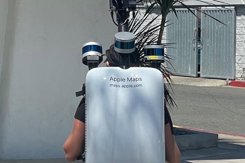 Plans : Apple arrive dans les rues piétonnes de Lyon, Paris, Marseille et Nice🆕