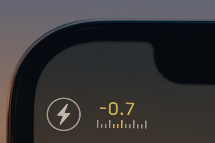Apple aurait un bon feeling pour la demande en iPhone13