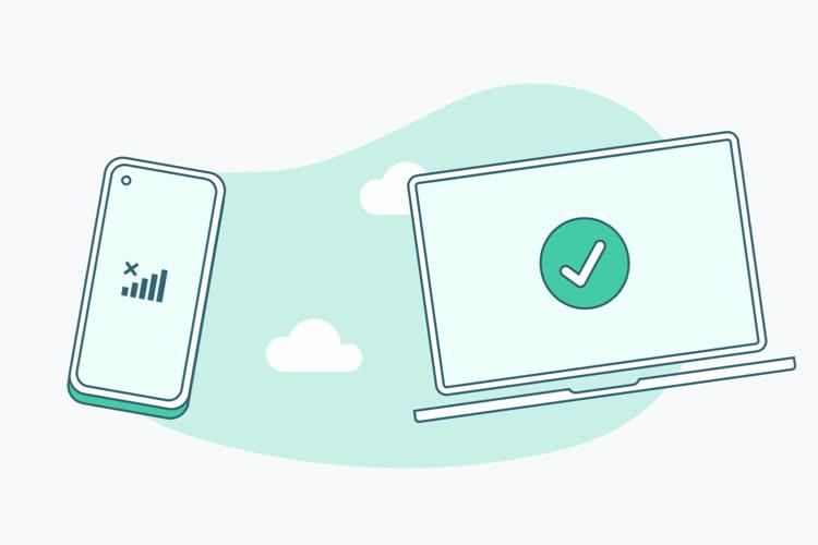 WhatsApp : prise en main de la future fonctionmulti-appareils