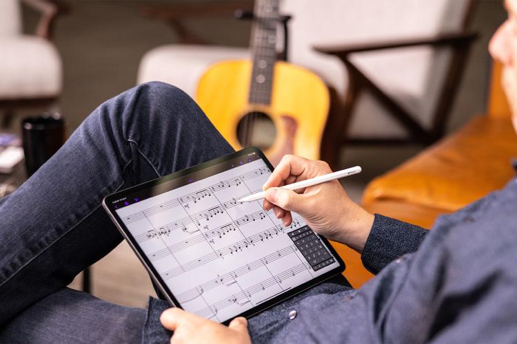 Musique : Avid publie une version iPad de Sibelius