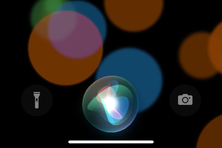 iOS 15 b4 : Siri sait répondre sans connexion réseau