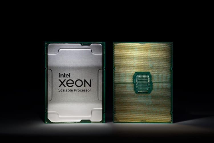Le prochain MacPro pourrait utiliser le Ice Lake Xeon W-3300 d'Intel