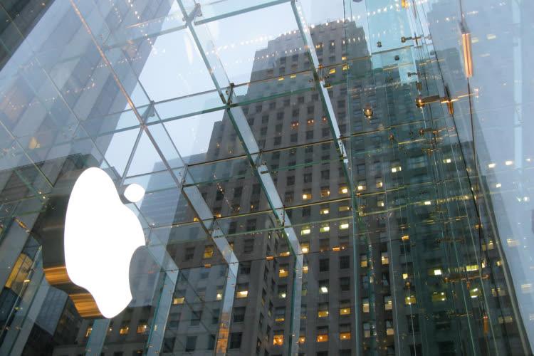 La secrète Apple confrontée à l