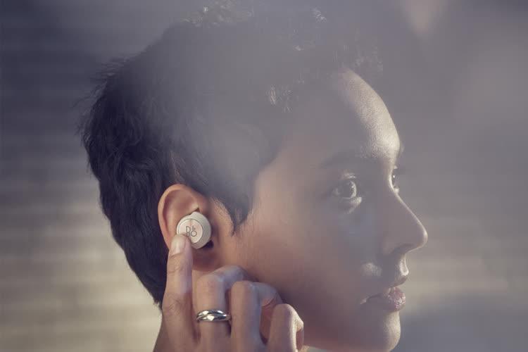 Beoplay EQ : Bang & Olufsen active la réduction du bruit