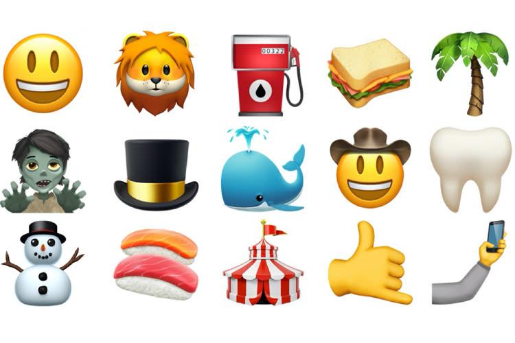 Les emojis, qui sont-ils et que nous veulent-ils?