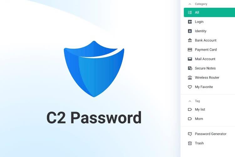 C2 Password: Synology se diversifie en lançant un gestionnaire de mots de passe
