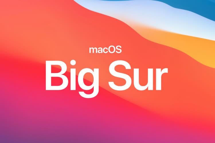 macOS 11.5.1 corrige une importante faille de sécurité
