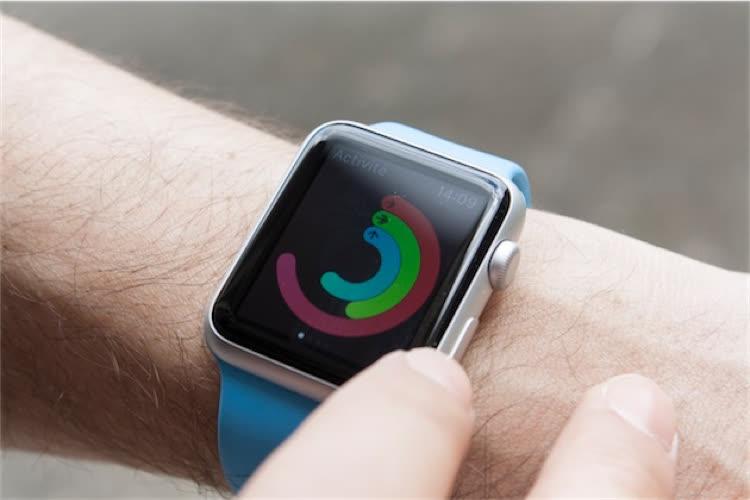 Apple réduit la voilure de son projet d'app santé HealthHabit