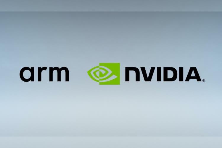 Acquisition d'Arm par Nvidia : la Commission européenne lance une enquête approfondie