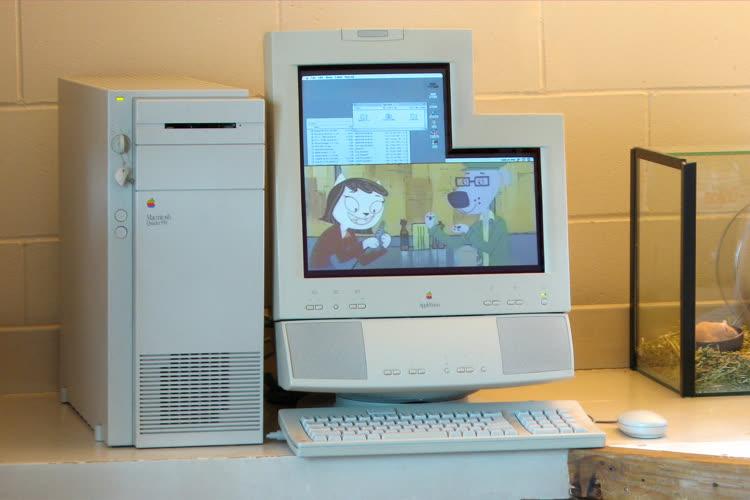 image en galerie : Ces amusants prototypes absurdes d'anciens Mac valent le coup d'œil