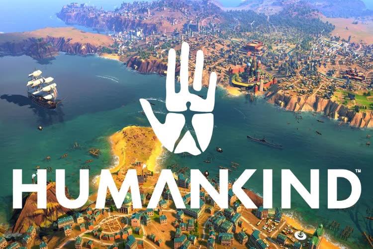 La version Stadia de Humankind a été pensée pour être jouée avec un écran tactile