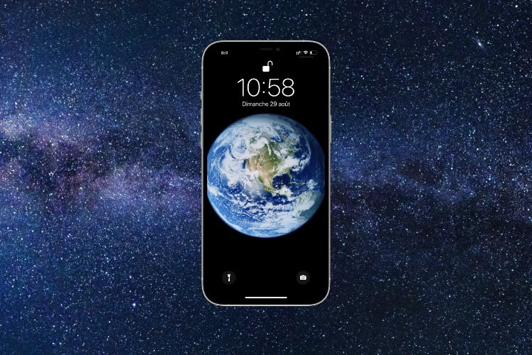 iPhone 13 : des appels et des messages via satellite?