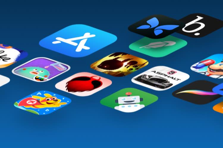 AppStore et paiements alternatifs : Apple ne cède pas grand chose aux frondeurs