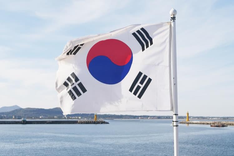 La Corée du Sud force l
