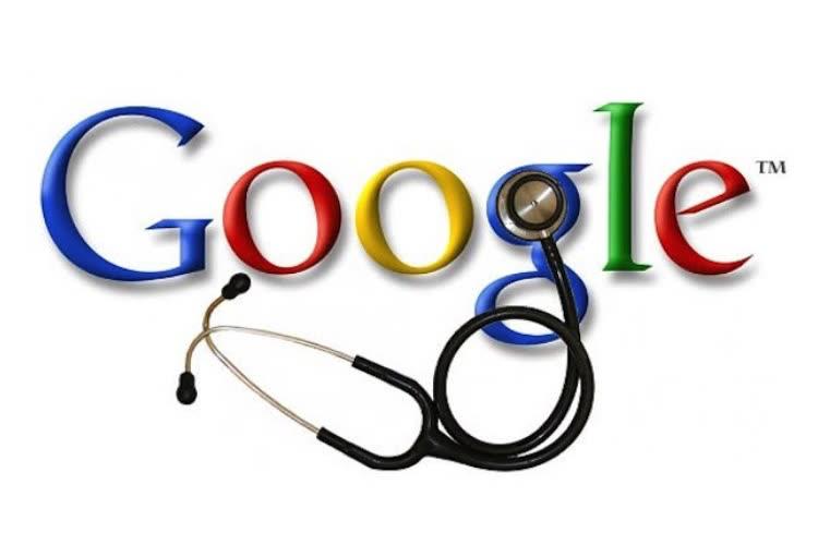 Après la division santé d'Apple, Google Health a un coup de fièvre