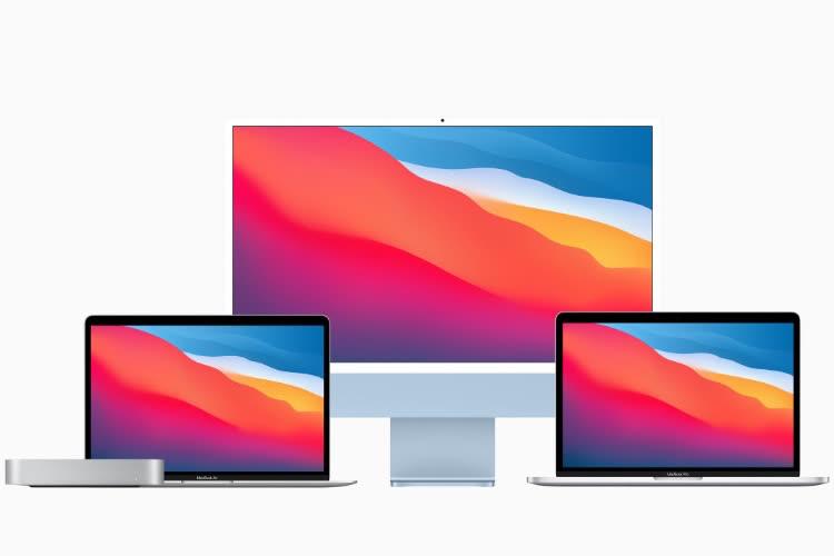 Peta Jalan Silikon Apple Mark Gurman: MacBook Pro, Mac mini, iMac, dan Mac Pro d