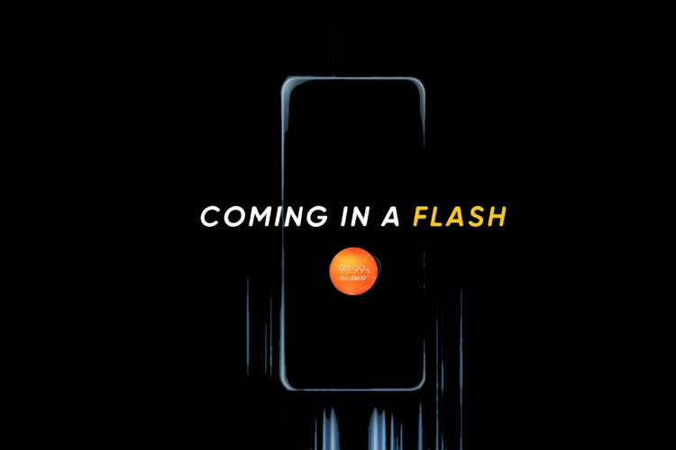 MagDart, le MagSafe de Realme pour Android qui recharge jusqu'à 50W