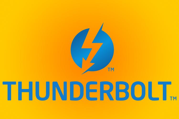 Intel se prépare à doubler la bande-passante dans le Thunderbolt5