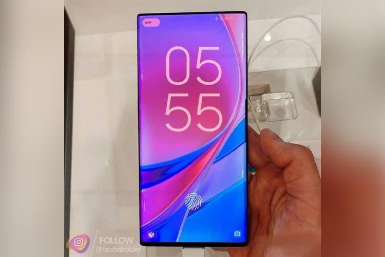 Xiaomi va tenter de voler la vedette à Samsung la semaine prochaine