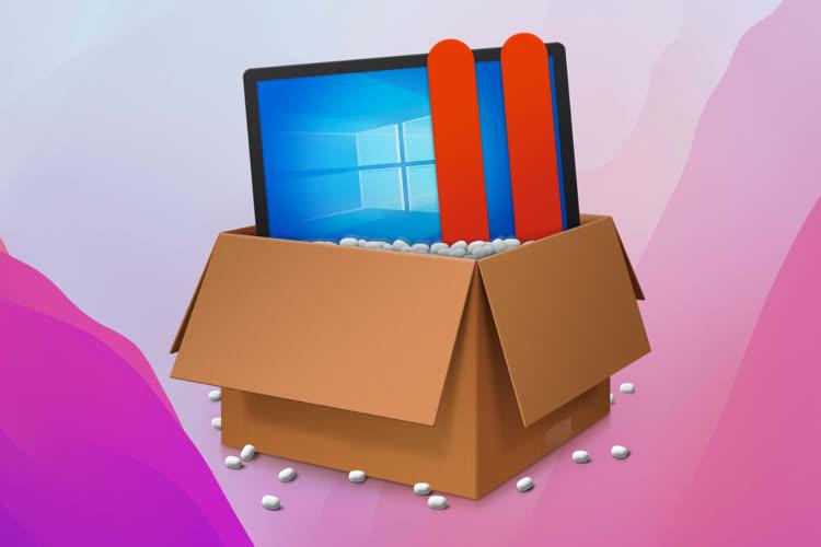 À la croisée des chemins, Parallels Desktop17 virtualise macOS Monterey et Windows11