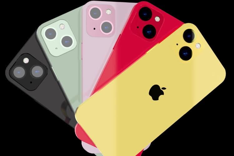 iPhone 13, AppleWatch Series 7, MacBookPro M1X : rumeurs de dernière minute par Mark Gurman et Ming-Chi Kuo