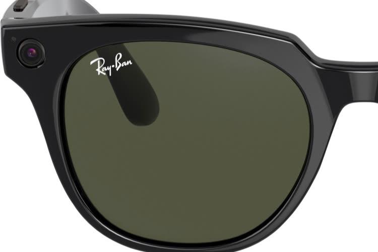 Les lunettes de Facebook et Ray-Ban fuitent avant leur annonce