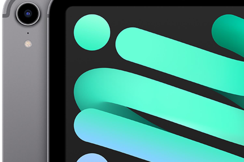Promo : iPadmini6 cellulaire à 559€ (64 Go) et 729€ (256 Go)