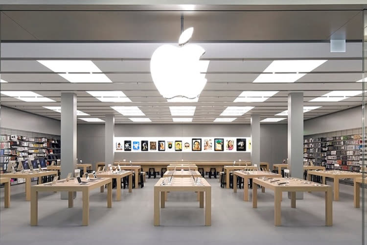 Apple va augmenter les bas salaires en France