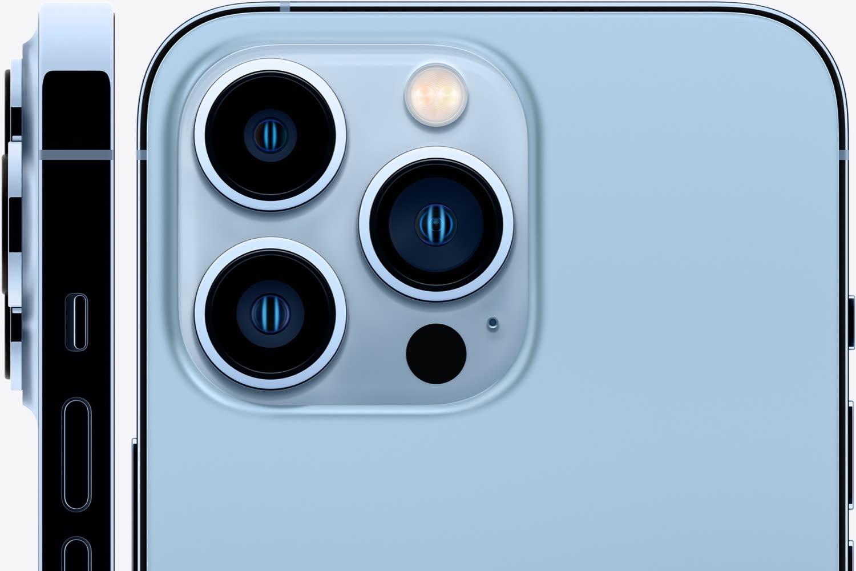 Précommandes iPhone 13 et 13 Pro : promo de 50 € chez Orange, ODR de 40€ chez Bouygues