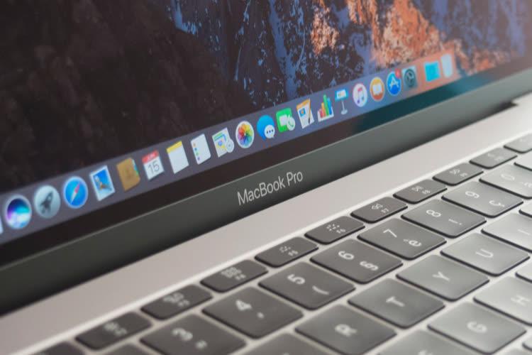 MacBookPro «M1X»: des définitions d'écran inédites découvertes dans Monterey