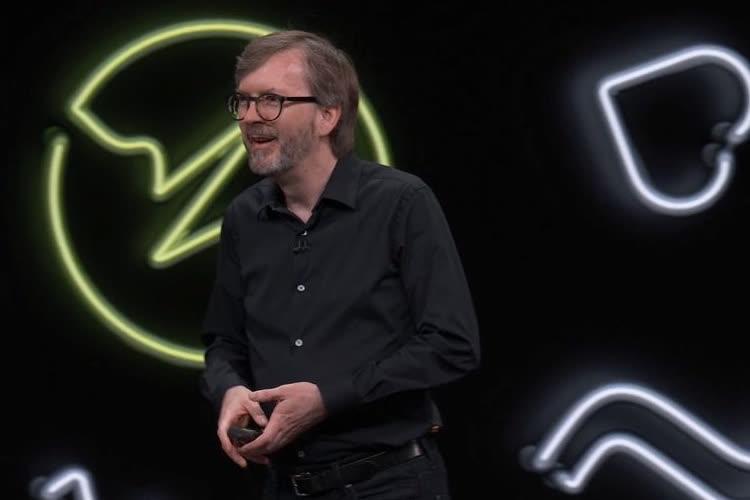 De l'AppleWatch au projet Titan : Kevin Lynch devient le patron de la voiture Apple