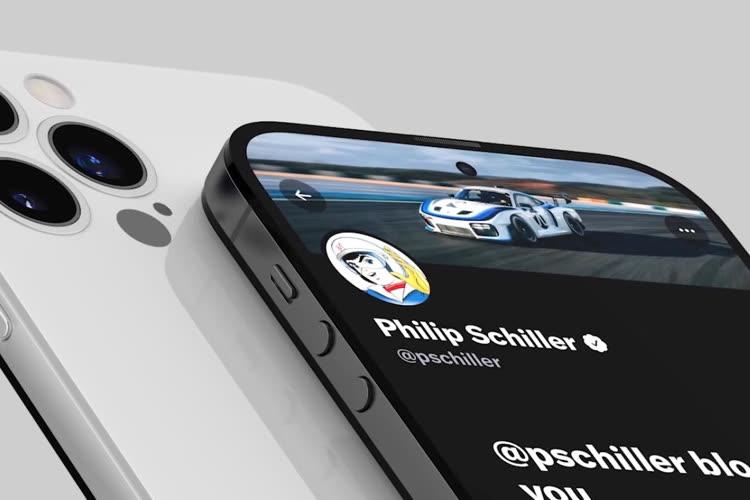 iPhone 14 : un design puisé aux sources de l