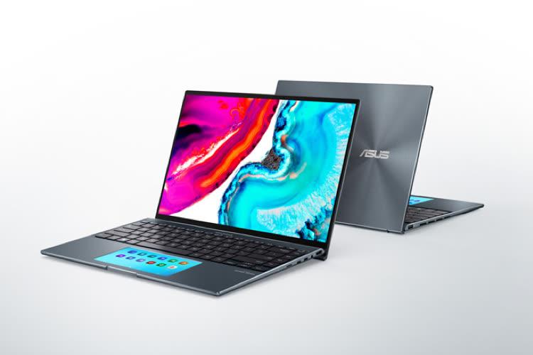Samsung produit des écrans OLED 90 Hz peut-être destinés à de futurs MacBookPro